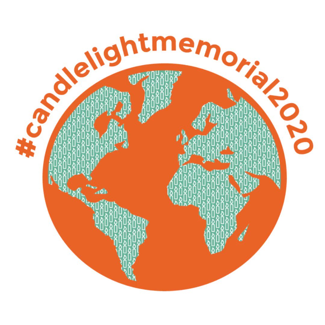 Folks, this is an important and special commemoration day. #InternationalCandelightMemorial2020 remembers, celebrates, re-commits & allows for reflection & appreciation. #Engage virtually! @Yplus_network @AMSHeRorg @ViiVHC @CALAdvocacy @SA_AIDSCOUNCIL  https://t.co/tsecyg5bW7