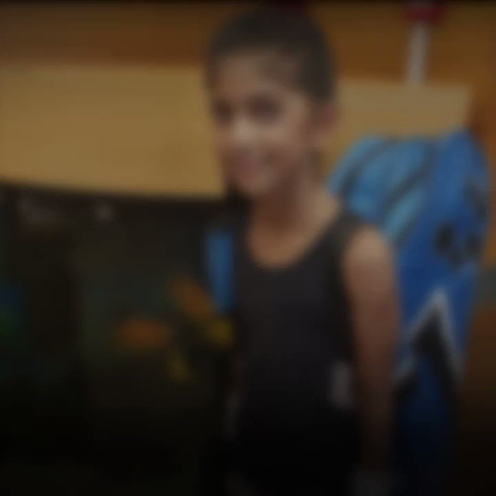 "Emerging Pakistan on Twitter: ""Pakistan's 9-year-old tennis ..."