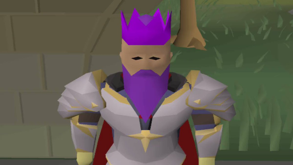 Seerz - Tomorrow will be the beginning... I've made a decision to become a full-time Runescape Youtuber.