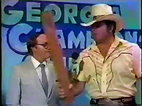 Happy Birthday Cowboy Bill Watts