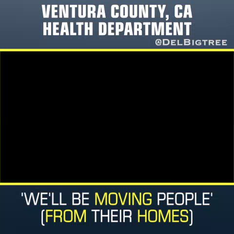 WHAT WOULD YOU DO if your six year old son or daughter tested positive for COVID19 and was taken from your home to a quarantine center by Ventura Health Authorities? This SHOCKING VIDEO demands that you plan ahead. #BeBrave #HistoryRepeating