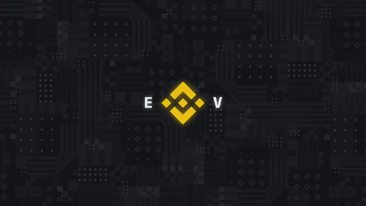 Image for the Tweet beginning: Waiting for #Binance Smart Chain