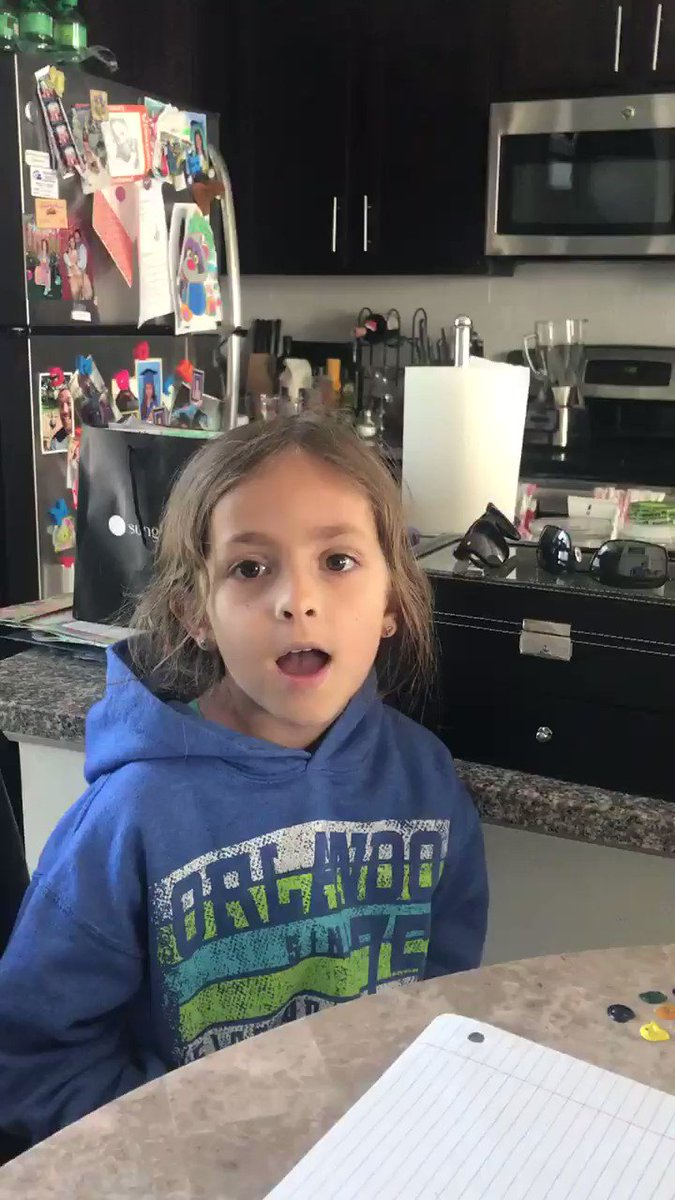 My daughters 7th birthday is coming up, and she's not going to be able to have a party this year...she asked what it would take for her to get a puppy for her bday, I jokingly said 50,000 likes. She said let's go!