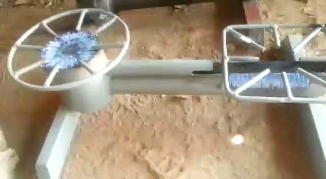 A falta de gas doméstico, ingenieros de alpargatas inventaron hornillas a gasoil, 10 litros de gasoil para toda la semana, hecho en Monay, estado Trujillo