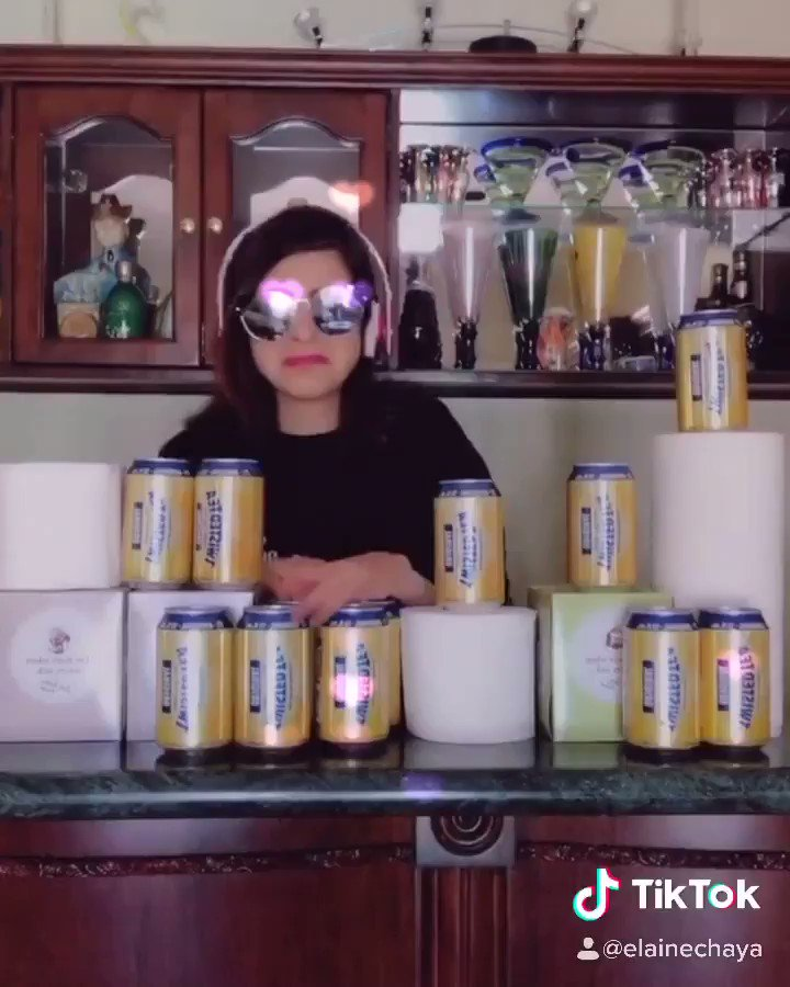 Getting TURNT UP with @TwistedTea during quarantine by practicing my DJ skills. *For every video submitted showing how you're currently getting turnt up, #TwistedTea is going to donate $50 to the Restaurant Employee Relief Fund—how amazing Share your videos!* #LockdownTurnUp https://t.co/a223secd0F