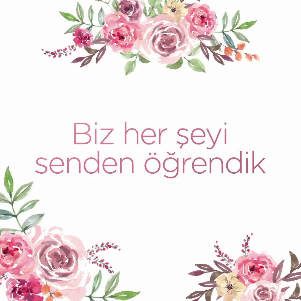 Bizim gönlümüzün saati her zaman sizi gösterir. Tüm annelerimizin Anneler Günü kutlu olsun. #AnnelerGünü #GönlümüzünSaati #HappyMothersDay https://t.co/cmdsEviMIK