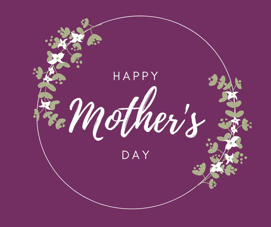Happy Mother's Day from RecruitMilitary! #MothersDay