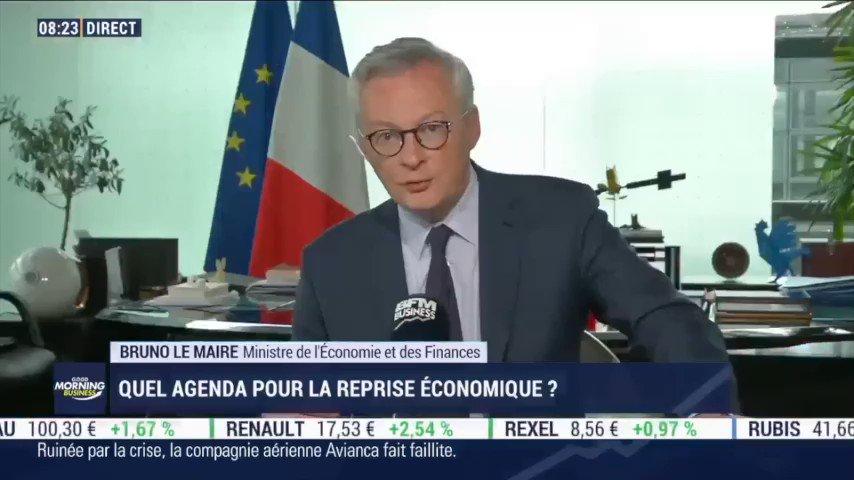 Image for the Tweet beginning: La 1ère étape était de