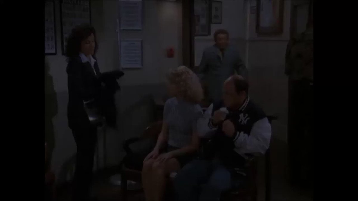 jerry stiller making JLD break is still one of the funniest things ever