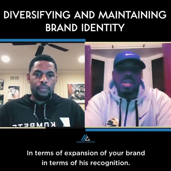 Your brand is what makes you unique - it separates you. It should always be at the core of your products/services. When the value and quality of your offerings consistently match the customers demand, look for new ways to deliver that value. #diversify #createseparation