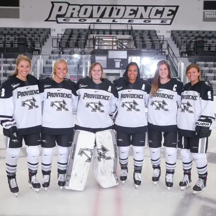 The Class of 2020 has been selected as Providence College's Athletes of the Year.