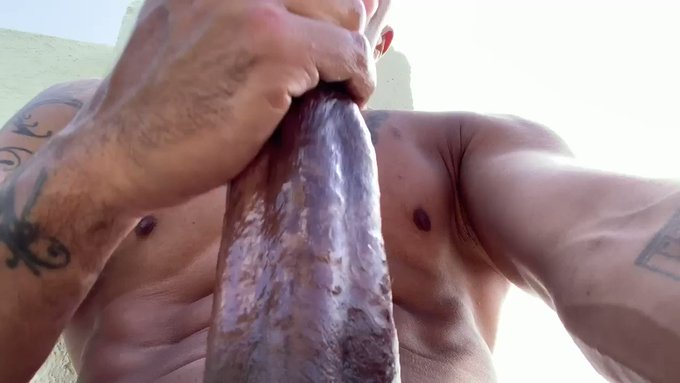 Stroking My Dick in Paradise! Get the FULL clip when you subscribe to https://t.co/wNwXCNT5Hz  BTS, XXX