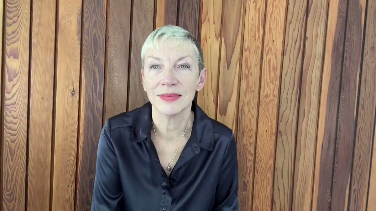 Happy International Nurses Day from Glasgow Caledonian University! 💙 📽️| Chancellor Dr @AnnieLennox OBE has a special message for our entire @GCUNursing family to mark the Year of the Nurse. #IND2020 #ThankYouGCUNurses 👇