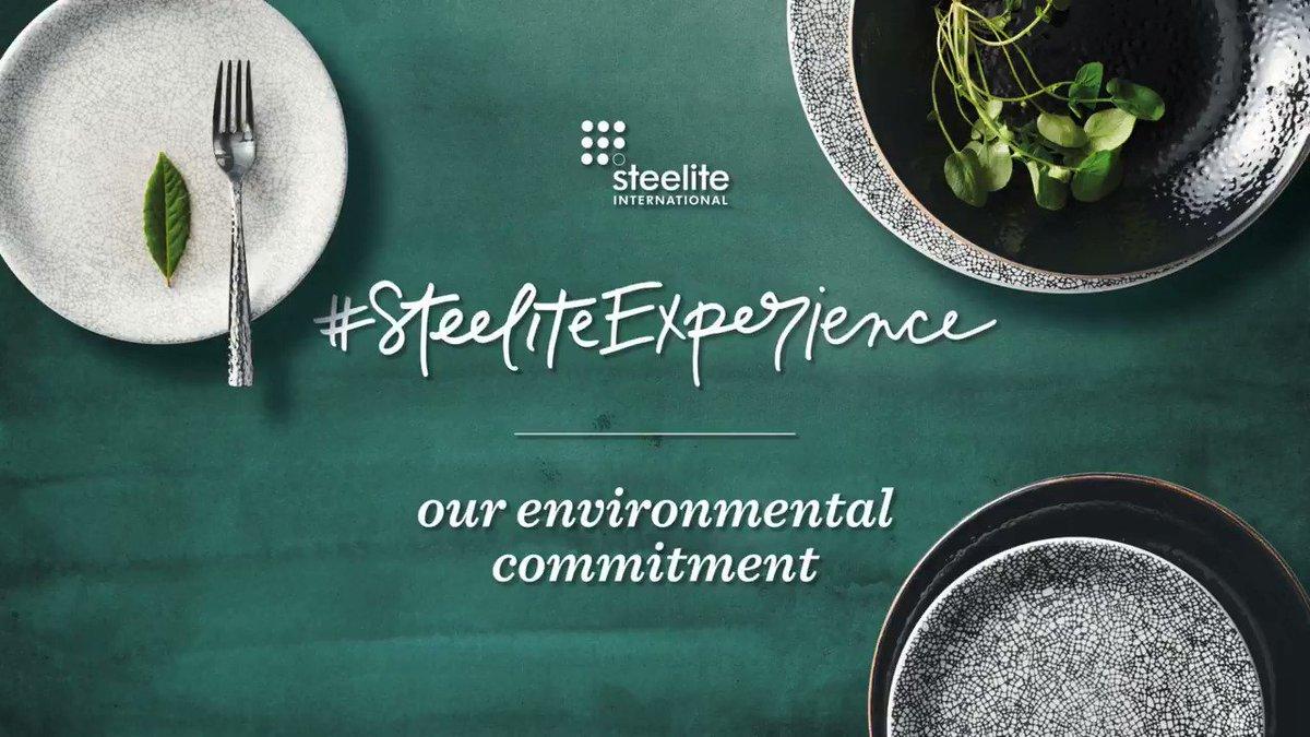 Tweet by @SteeliteEMEA