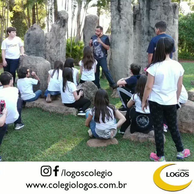 Playful activity of living space on historical astronomy in Stonehenge and explanations about changes in the seasons. Activity carried out with Colégio Logos at the Fundacao C.E.U. in 2018. #education #school  #Escola  #geography  #geografia   #astronomy #STONEHENgE  #Alienspic.twitter.com/YXDgMMdKNm