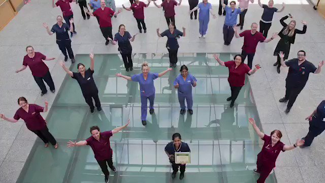 Happy International Nurses Day 2020 remembering nurses who work and worked in the #MaterHospital Dublín