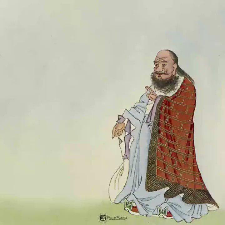 @DalaiLama Beautiful messages from Lao Tzu ♥️♥️