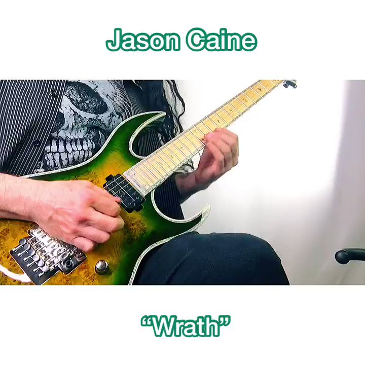 Happy #Wednesday! Heres the solo for a guitar #instrumental I call WRATH on my #BCRich guitar. I hope that UR all doing awesome! Cheers! #guitar #guitarsolo #guitarhero #neoclassical #shred #rocknroll #metal #solo #rockband #rockstar #music #rock #guitarist #original #np #metalpic.twitter.com/GZOO8qxz5Y