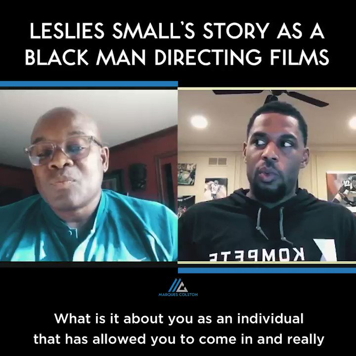 Own your narrative. Its not about making other people comfortable. Telling your story from your perspective allows you to create your own lane and unique value. #createseparation #irrationalconfidence #filmindustry