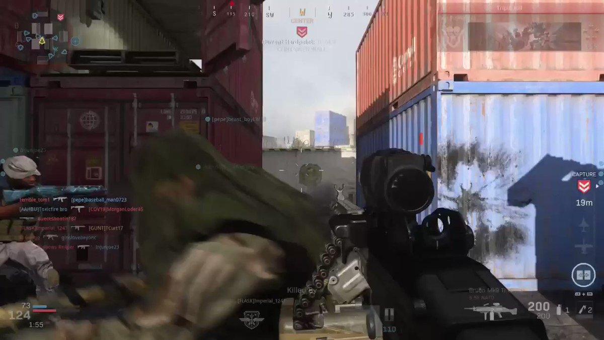 I will go out of my way for a Molotov kill #CallofDuty #ModernWafare #gamingclips #gamingaddict #shipment