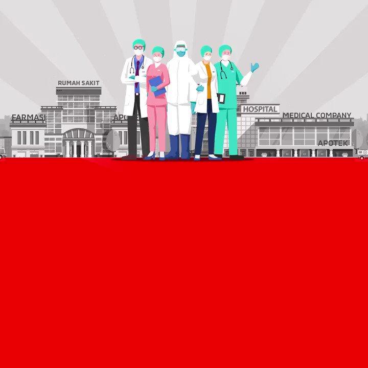 Mitsubishi Motors Indonesia memberikan apresiasi untuk paramedis yang sudah berjuang di garda depan penanganan pandemi covid-19.  Program apresiasi berlaku untuk pahlawan medis di Indonesia mulai dari DP minimum 20%, gratis asuransi, cicilan ringan, smart cash, hingga Bunga 0%.