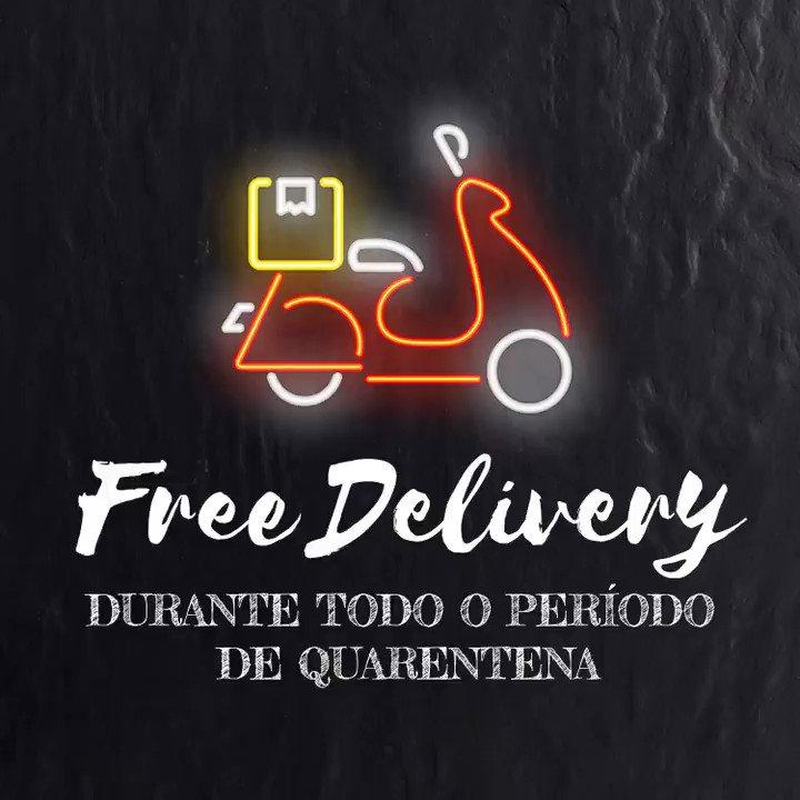 Durante o período de quarentena nós faremos a entrega do seu pedido gratuitamente.  #DomBurgerHaus #FreeDelivery #Entregagrátis #Tapejara #Burger #MelhorBurgerdaCidade #BurgerTapejara #TapejaraPorAí #TapejaraTeleEntrega #TapejaDeliverypic.twitter.com/Xxxk0Wgoci