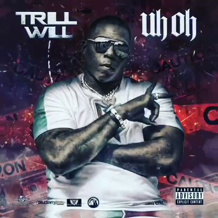 Golden  Money  Team  Presents  New Music Alert @TrillWillIsrael - Uh Oh . . #Goldenmoneyteam  #agodgmt #100DaysOfCode #AI #hiphop #Bitcoin #music #javascript #IoT #HipHopEd  #hiphopartist My Mixtapes Link https://www.livemixtapes.com/mixtapes/52050/trill-will-late-graduation-3.html…pic.twitter.com/y5veuDIiE5