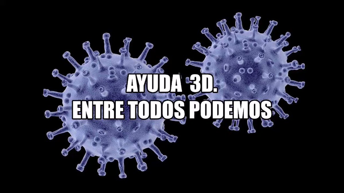 More than 10,000 face shields are delivered to health personnel in Spain! #eSUN is glad to provide PLA and work with partner @Ayuda3despaña.   With 3D print, we can overcome this together!