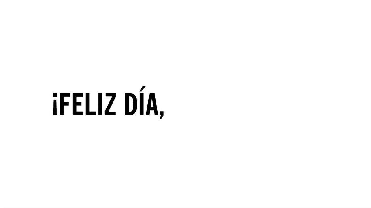 ¡Feliz día, chulapos! #SanIsidro2020 #cargadosdeoptimismo https://t.co/rd4uoF2l69