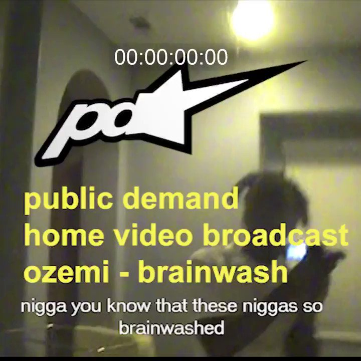 Brainwash Available Everywhere - pdregime.com