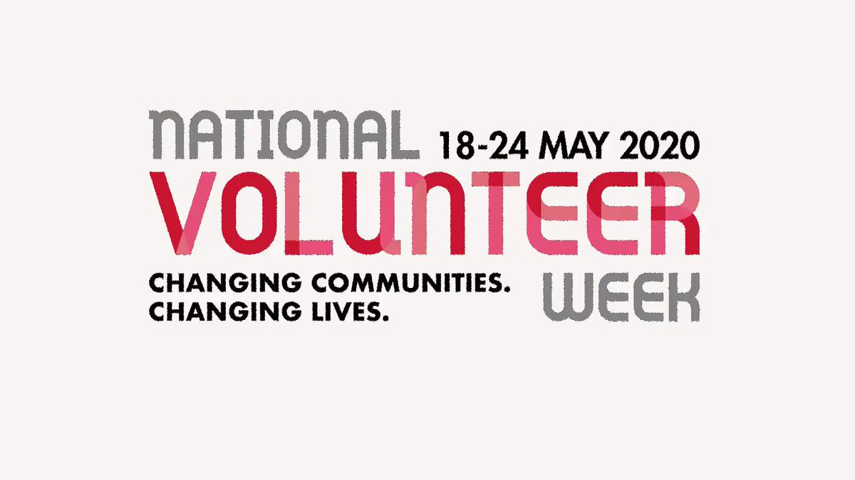 This National Volunteer Week Commissioner Rob Rogers thanks #NSWRFS volunteers for their dedication and commitment during the past fire season and to the community, for their support and generosity towards our volunteers.