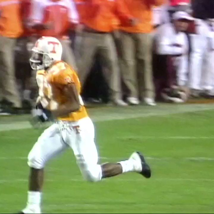 ICYMI: @PeerlessTheVol joined the show and talked through making one of the biggest plays in @Vol_Football history