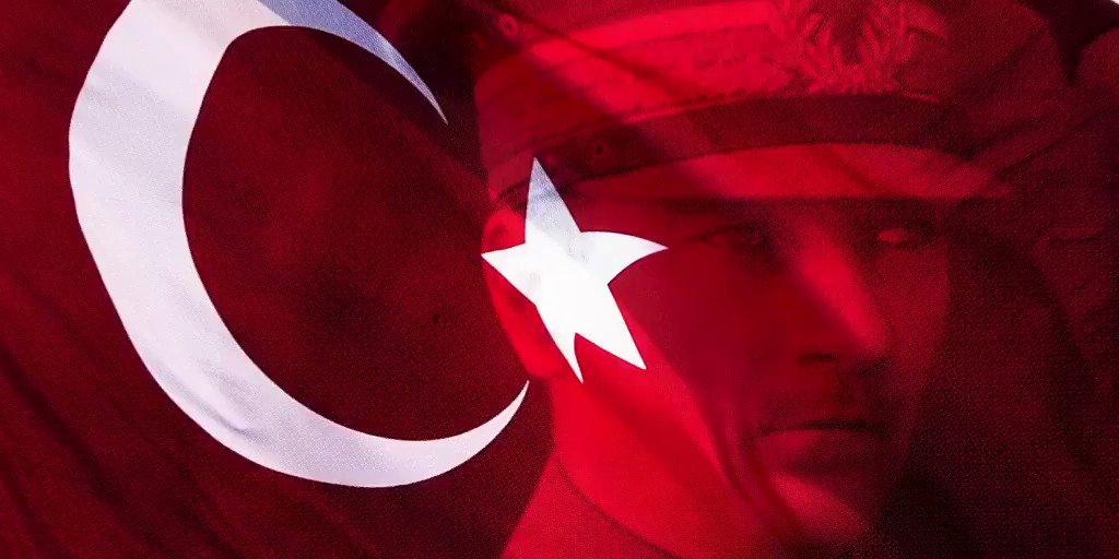 Cumhuriyet yolunda ilk adımın atıldığı gün; 19 Mayıs Atatürk'ü Anma, Gençlik ve Spor Bayramı kutlu olsun! 🇹🇷 #BiTaksi #19Mayıs #AtatürküAnmaGençlikveSporBayramı https://t.co/3XaBHcSvlW