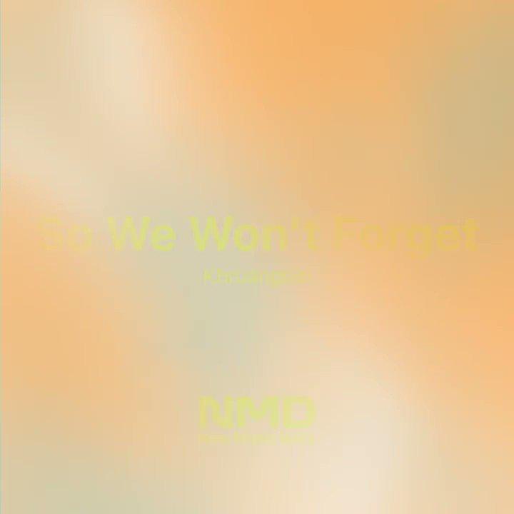 🎧👩🏽💻👨🏿💻👨💻 apple.co/KhruangbinOnNMD @applemusic #NewMusicDaily