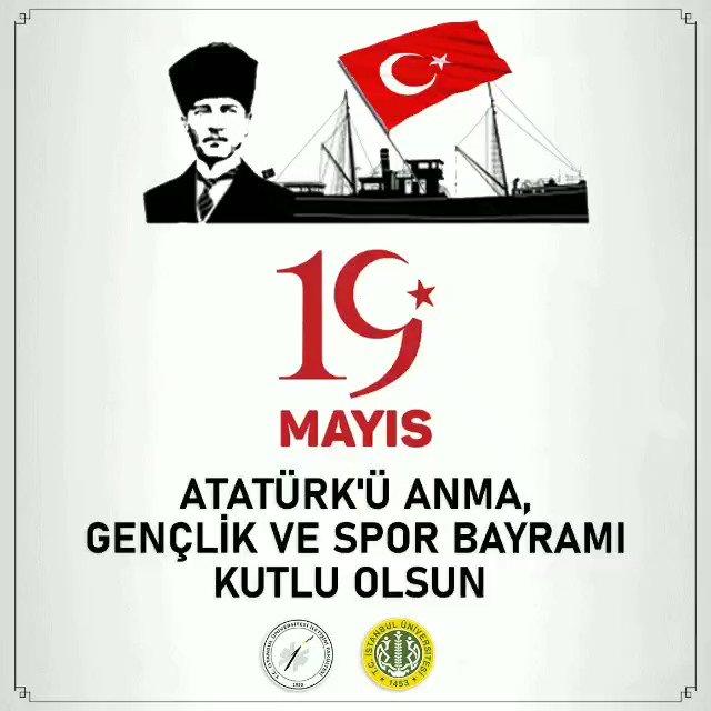 Image for the Tweet beginning: Gazi Mustafa Kemal Atatürk başta