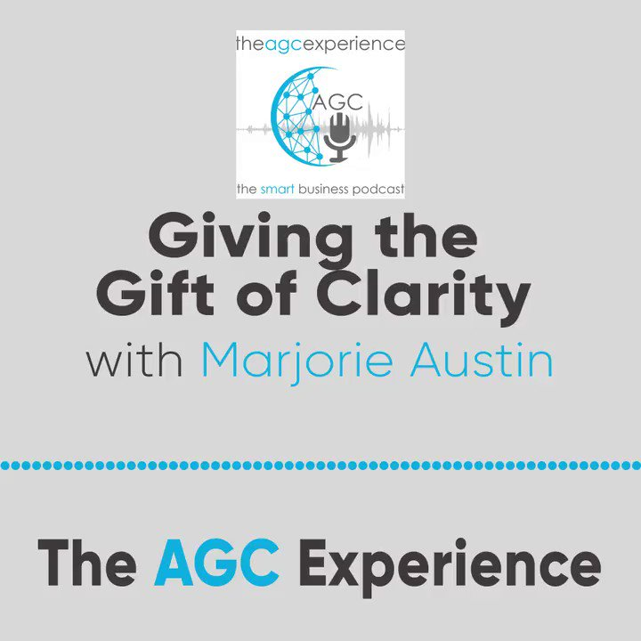 Latest Podcast is out! 🔥  🎧 Listen Here -> -> https://t.co/DcbsHS27Vi  Join #Travis Sims (The AGC Experience Host) and #Marjorie Austin as they talk about #self-development and the importance of setting things up for the future.  #agc #acceleratedglobalconnections #joinagc https://t.co/4sZBbgagpX