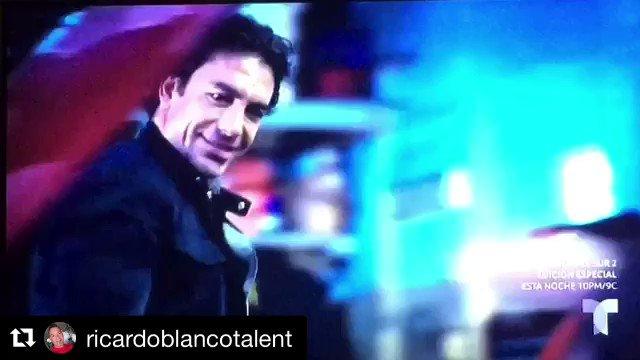 "Feliz de participar en #100DiasParaEnamorarnos interpretando a ""Héctor Morillo"".  🎬🎭 #RicardoChavez #100diasparaenamorarse #telemundo #telemundointernacional #actor #actinglife #followyourdreams https://t.co/ZdyXw79EXk"