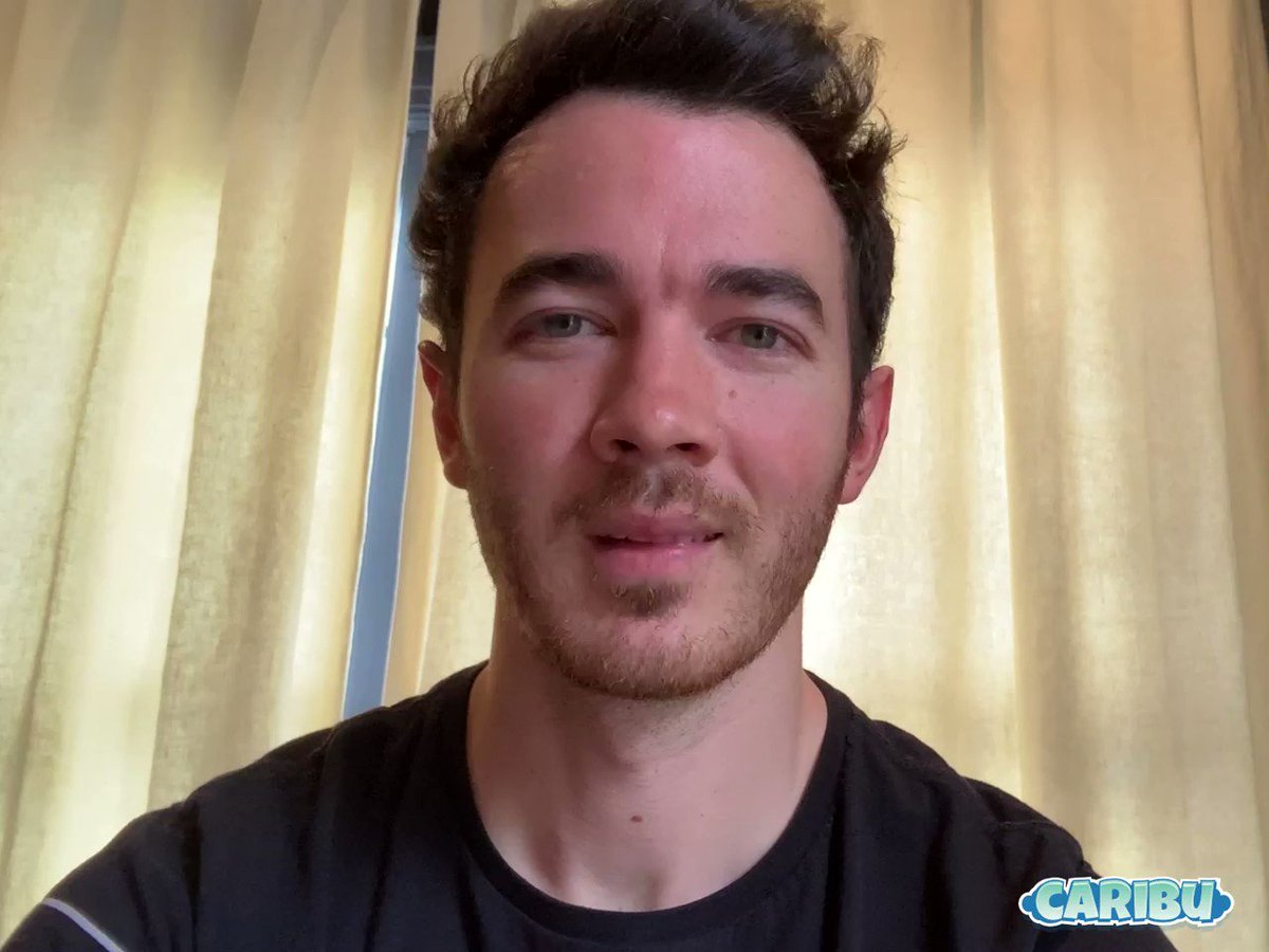 The wait is over! Our @ThomasFriends 75th Anniversary Read Aloud series continues with a NEW video of @kevinjonas reading 'Thomas' Train'. You can find it exclusively in the 'Videos' tab of the #CaribuApp. 👉🏻https://t.co/a1Rh6ulQVc   #Thomas75 https://t.co/7XruY2JxRW