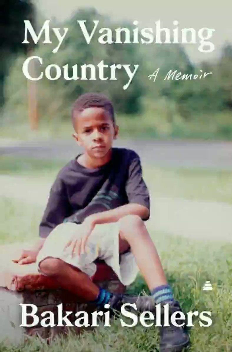 .@Bakari_Sellers told me that February 8, 1968, was one of the most important days of his life—even though he wasnt born until 16 years later. His extraordinary new memoir of the South and its forgotten people, #MyVanishingCountry, is out today. harpercollins.com/9780062917454/…