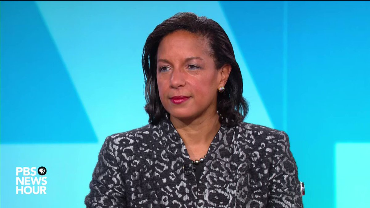 @DailyCaller's photo on Susan Rice