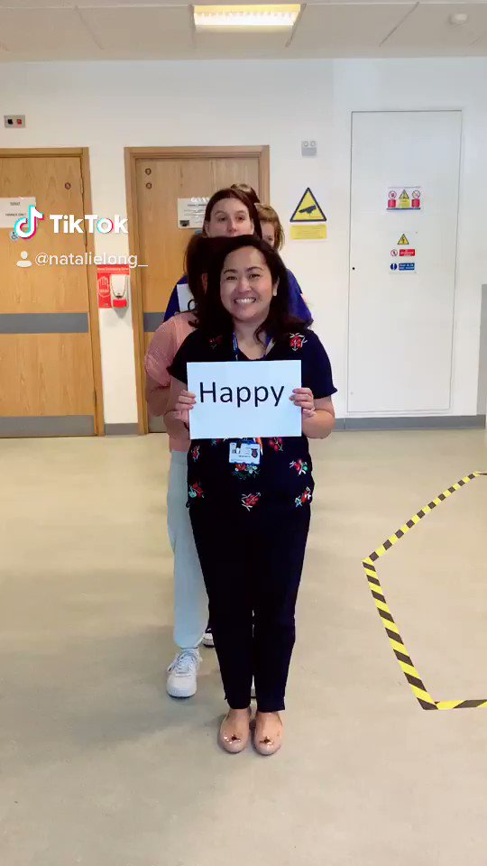 🎉 Happy International Clinical Trials Day! 🎉 Doctors, Research Nurses and Clinical Research Practitioners have collaborated from across the PRUH to work on COVID-19. I couldn't be more proud and grateful for this team #ICTD2020 #WhyWeDoResearch #ICTD #Covid_19 @KingsCollegeNHS