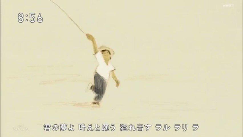 what a run, Kunio Kato is a genius animator