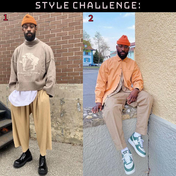 Remember THIS song?! Which is your pick? #menstagram #handsome #stylish #malemodel #mensfashionreview #menwithstreetstyle #menwithstyle #mensclothing #menfashion #mensstyle #menstyle #modamasculina #dappermen #dapperstyleard #menwithclass #styleformen #menslook #menswear #Complexpic.twitter.com/UCRxq7EIBT