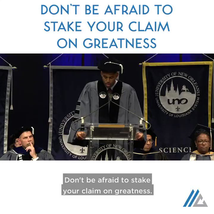 Retweet if youre ready to stake your claim on greatness.