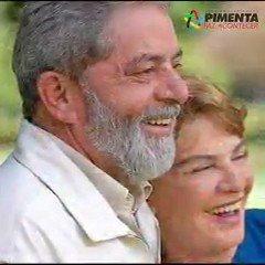 Muito obrigada presidente @LulaOficial por tudo o q você fez pelo Brasil e pelo povo brasileiro Muito obrigada por tudo o q você fez pelo Nordeste e pelo povo nordestino. Nós te amamos Lula e seremos eternamente gratos a você. #VoltaLula #LulaAmor❤ Queremos ser felizes de novo!