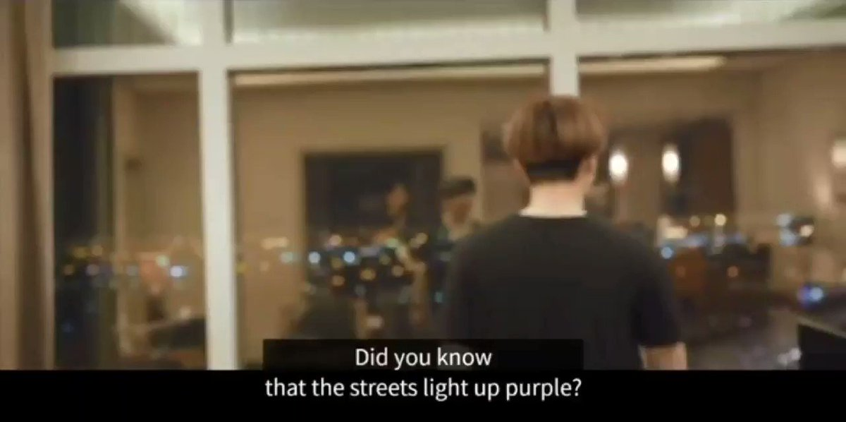 you gain as much as you lose and vice versa. whats ordinary to others is important to me and whats important to others is just ordinary to me. yoongis sincerity 😭😭💜🥺 #BREAK_THE_SILENCE @BTS_twt