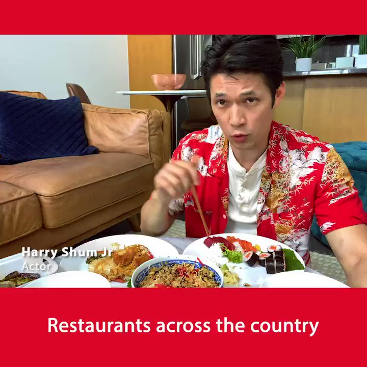 Xenophobia is forcing many Asian restaurants to shut down. So let's #TakeOutHate by ordering in! Share a pic of your food w/ hashtag #TakeOutHate, then tag the restaurant's location & friends to keep it going! Learn more: bit.ly/3cEI9ZD. #AjinomotoPartner