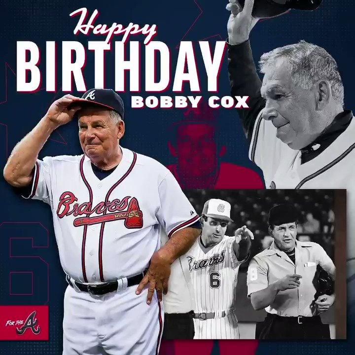Happy Birthday Bobby!