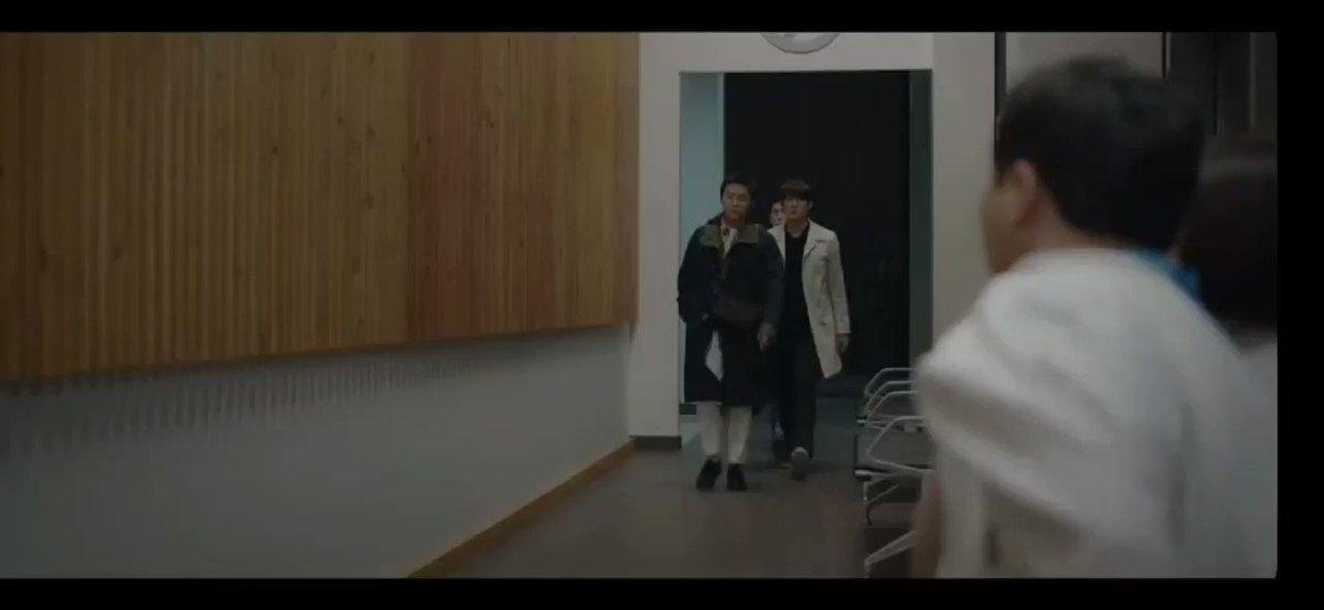 the hospital playlist squad all came for seokhyung 🥺❤ #HospitalPlaylist