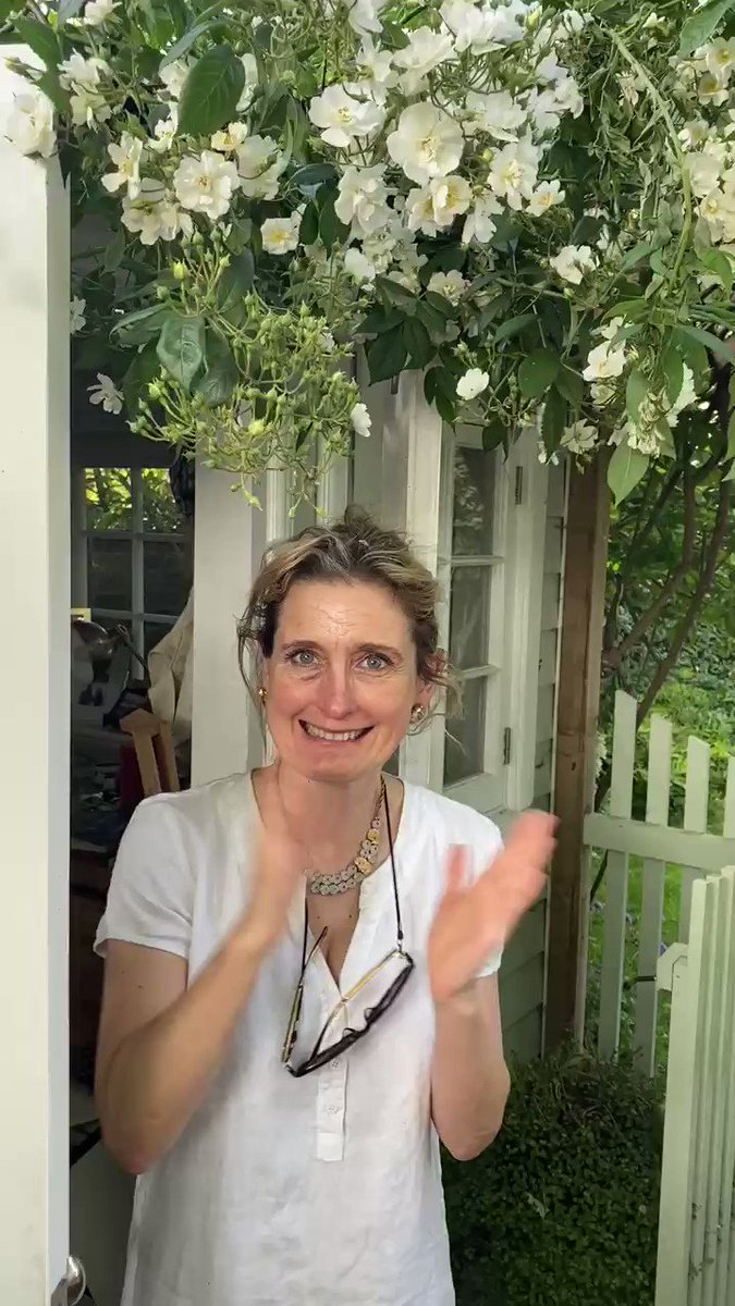 Cressida Cowell (@CressidaCowell) on Twitter photo 21/05/2020 18:58:04